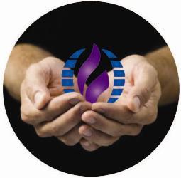 UFMCC Hands Logo